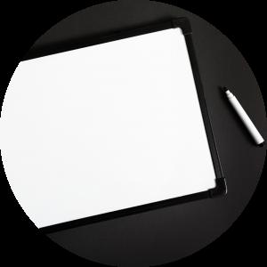 Collaboration whiteboard